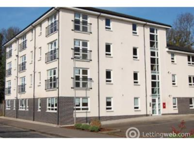 Property to rent in Littlemill Court, Bowling, Glasgow, G60