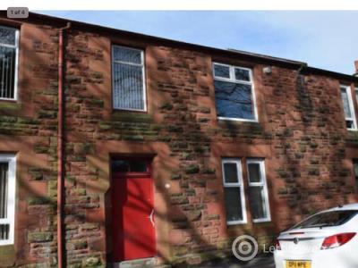 Property to rent in Waterside street, Kilmarnock, KA1