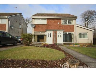 Property to rent in Glenburn Gardens, Whitburn, EH47