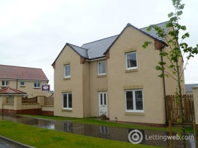 Property to rent in South Quarry Drive, Gorebridge, EH23