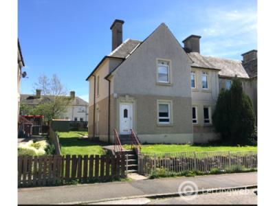 Property to rent in Newbattle Avenue, Calderbank Airdrie, ML6