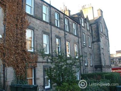 Property to rent in Richmond Terrace, Edinburgh, EH11