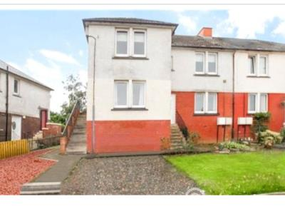 Property to rent in Prospect Drive, Ashgill, ML9