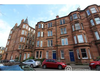 Property to rent in West Saville Terrace, Edinburgh, EH9
