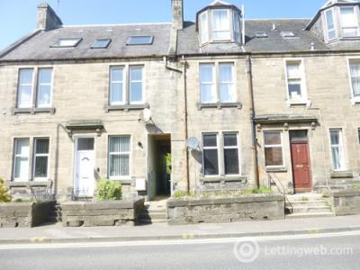 Property to rent in Pilmuir Street, Dunfermline, KY12
