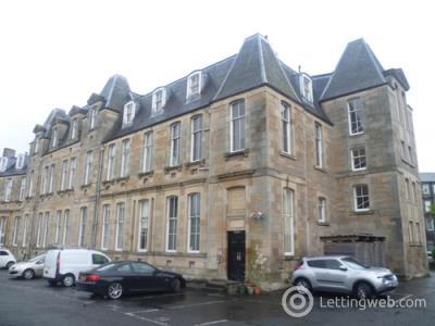 Property to rent in Giles Street, Edinburgh, EH6