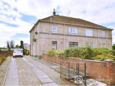 Property to rent in Sinclair Street, Stevenston, KA20