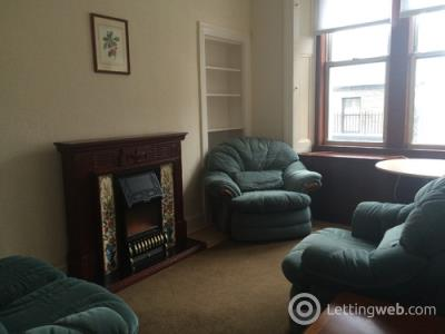 Property to rent in Constitution Street, Dundee, DD3