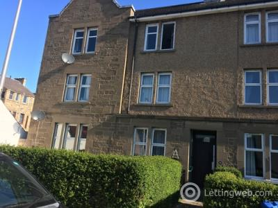 Property to rent in Long Lane, Broughty Ferry, DD5