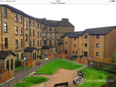 Property to rent in Angus Street, Glasgow, G21