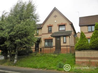 Property to rent in Galloway Crescent, Broxburn, EH52