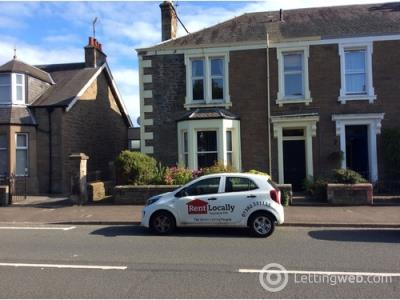 Property to rent in Monifieth Road, Broughty Ferry, DD5