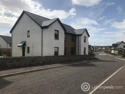 Property to rent in Nethergrey Road, DUNDEE, DD2