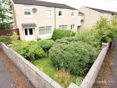 Property to rent in Arranview Street, Chapelhall, ML6