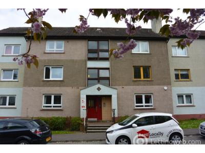 Property to rent in Kennedy Road, Glenrothes, KY7