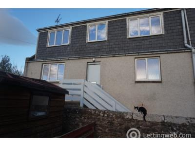 Property to rent in Union Street, Brechin, DD9