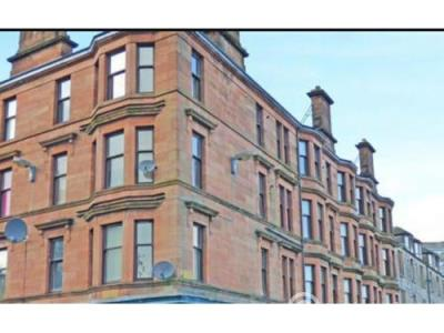 Property to rent in Newton Street, Greenock, PA16