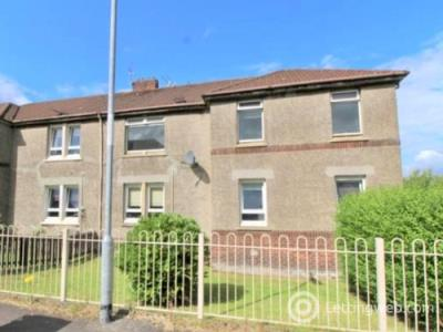 Property to rent in West George Street, Greenhill, Coatbridge, ML5