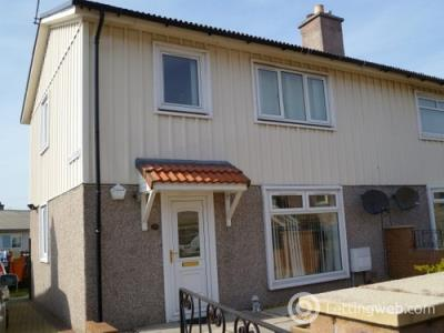 Property to rent in Carrick Crescent, Dalkeith, EH22