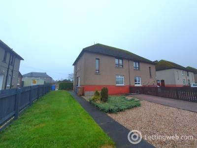 Property to rent in Burngrange Cottages, West Calder, EH55