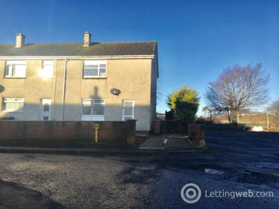 Property to rent in Sunnyside Crescent, Mauchline, KA5
