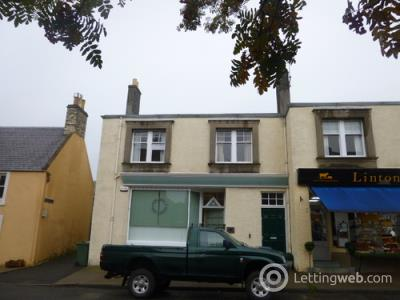 Property to rent in High Street, East Linton, EH40