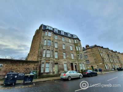 Property to rent in East Preston Street, Edinburgh, EH8