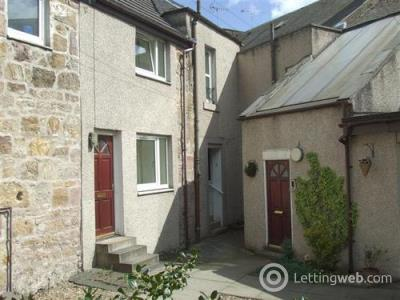 Property to rent in Primrose Court, Tillicoultry, FK13