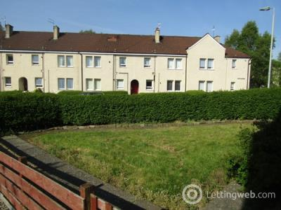 Property to rent in Byres Cresent, Paisley, PA3