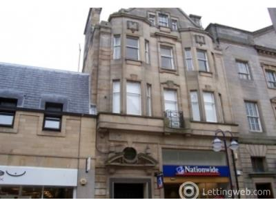 Property to rent in High Street, Dunfermline, KY12