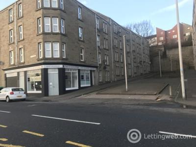 Property to rent in South Baffin Street, DUNDEE, DD4