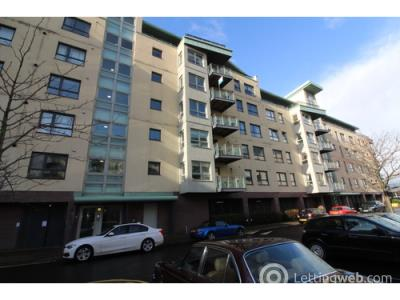 Property to rent in Portland Row, Edinburgh, EH6