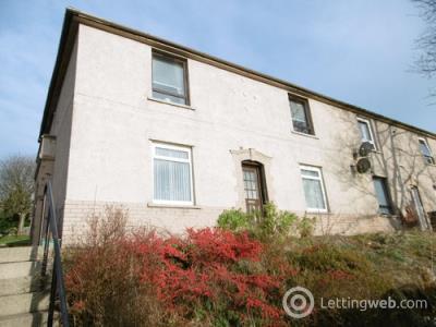 Property to rent in Stuart Terrace, Bathgate, EH48