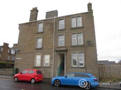 Property to rent in Haldane Street, DUNDEE, DD3