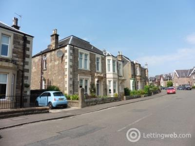 Property to rent in Church Street, Alloa, FK10