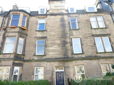 Property to rent in Maxwell Street, Edinburgh, EH10