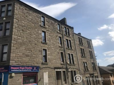 Property to rent in Rosebank Street, DUNDEE, DD3