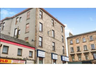 Property to rent in Laird Street, Greenock, PA15