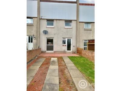 Property to rent in Seright Square, Crookedholm, KA3