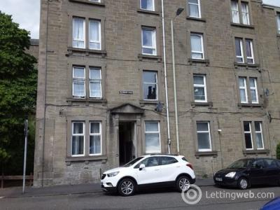 Property to rent in Milnbank Road, Dundee, DD1