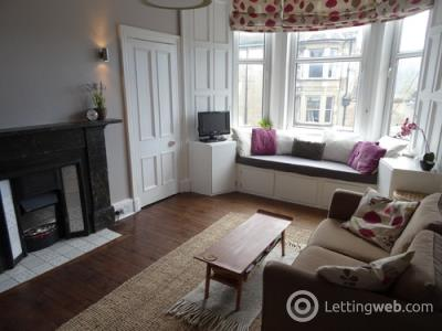 Property to rent in Comiston Place, Edinburgh, EH10