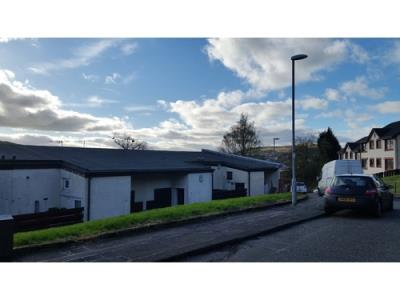 Property to rent in Neil Street, Greenock, PA16