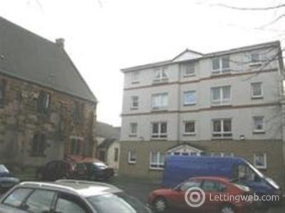 Property to rent in Bellshill, Residential 2 Bedroom Flat