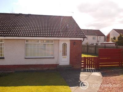 Property to rent in Invergarry Grove