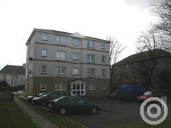 Property to rent in St Andrews Court, Bellshill