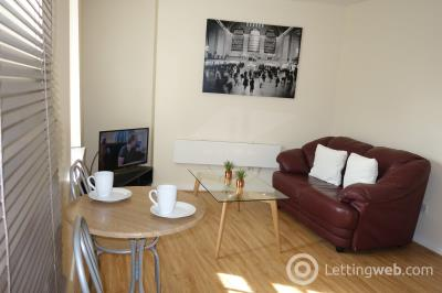 Property to rent in King Street, AB24 - Studio Flat
