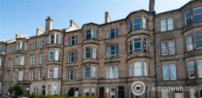 Property to rent in 4 Bedroom Flat Polwarth Edinburgh