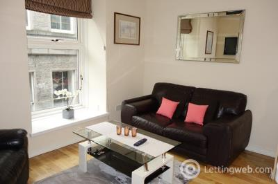 Property to rent in 4 - Bedroom Flat on Shiprow (With HMO) - £1295pcm