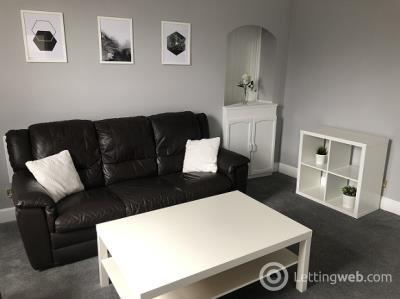Property to rent in 1 bed, Victoria Road, AB11 - £445pcm