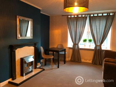 Property to rent in Two Bedroom Flat - Kerloch Place
